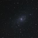 M33,                                Sadaaki Takeichi