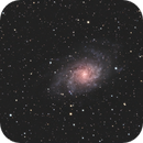 Triangulum Galaxy,                                Dcox17