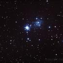 NGC2264,                                Alientrader