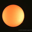 Sun / 2017.07.08 / 12:02:56 PM EDT (AR2665),                                Ron Bokleman