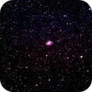 M1 Crab Nebula,                                JerryB Horseheads NY