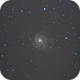 m101 dithering needed,                                Russell Valentine