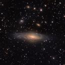 NGC 7331,                                antares9000