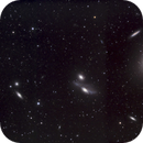 Markarian's Chain,                                Peter