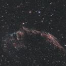 NGC 6992,                                Alessandro Iannacci