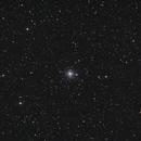 NGC6934 globular cluster NGC6933,                                antares47110815