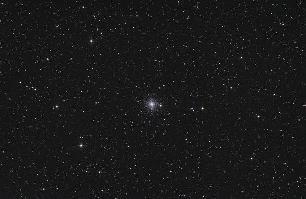 NGC6934 2019 globular cluster NGC6933,                                antares47110815