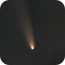 Comet NEOWISE,                                ken_and_sara
