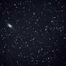 NGC7331 et le Quintette de Stephan,                                Thibaut HUMBERT