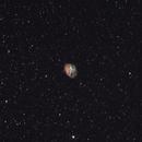 M1 - Crab Nebula,                                AstroDinsk