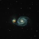 M51,                                LakeFX