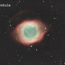 Helix Nebula,                                Insung Kang