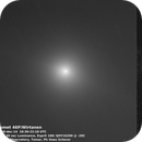 46P/Wirtanen Tryptic, 2018-dec-14,                                Kees Scherer