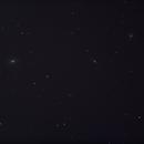 A few galaxies in Eridanus,                                RCompassi