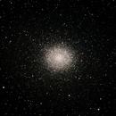 (Redone) Omega Centauri,                                HaydenAstro(NZ)