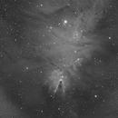 Other nebulas from downtown (Part 3),                                Luigi Fontana