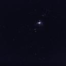 Orion at 200mm,                                ryanwetzel