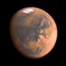 Mars - 14.08.2020,                                Łukasz Sujka