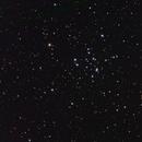 M34 Spiral Cluster,                                  bigeastro
