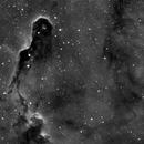 IC 1396, Ha,                                Stephen Garretson