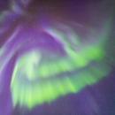 Northen lights,                                Xavier DAUVIN