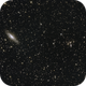 Deer Lick Group with NGC 7331 and The Stephan's Quintet,                                llolson1
