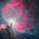 M42 The Orion Nebula,                                meteoritehunterjim