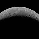 Crescent Moon,                    Giuseppe Petricca