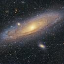 M 31,                                Marco Bocchini