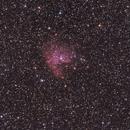 Pacman Nebula NGC 281,                                Ryan Betts