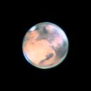 Marte,                                Simone Zampilli