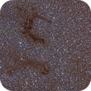 Barnard 143 Version 2,                                Jim Matzger