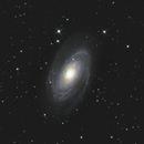 M81,                                Astrobug