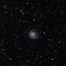 Messier 101,                                AC1000