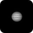 Jupiter le 6 mars,                                Sylvain Greffier