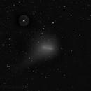Comet Johnson (C2015 V2),                                Connolly33