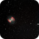 Dumbbell Nebula - M27,                                Jose El Corazon