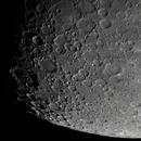 Hi-res Lunar Craters,                                IzaakC