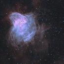 NGC 346,                                Mark