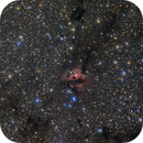 Sh2-187 and LDN 1317 in Cassiopeia,                                Masahiro Takahashi