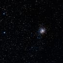 Globular Cluster NGC 6287,                                  Colin
