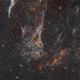 "NGC6979 LHSO ""Pickerings Triangle"",                                John Massey"