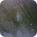 NGC 206 A star-forming region in the Andromeda galaxy,                                Vitali