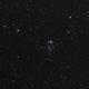 NGC 457 Owl Cluster,                                pilotlc