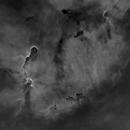 IC1396,                                  Ola Skarpen SkyEyE