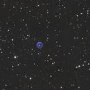 NGC 7094 a Planetary Nebula in Pegasus. HarGOIIIBOIII.,                                  Pat Rodgers