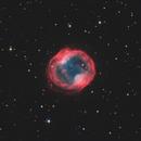 Jones-Emberson 1 / PK 164+31.1 / The Headphones Nebula (JnEr 1, VV 47),                                Chris Sullivan