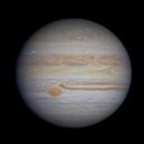 Jupiter 09/09/2020,                                Javier_Fuertes
