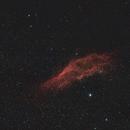 NGC 1499 California Nebula,                    ThomasR