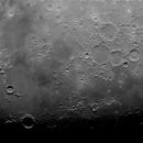 Moon day 09 terminator,                                peterbolson